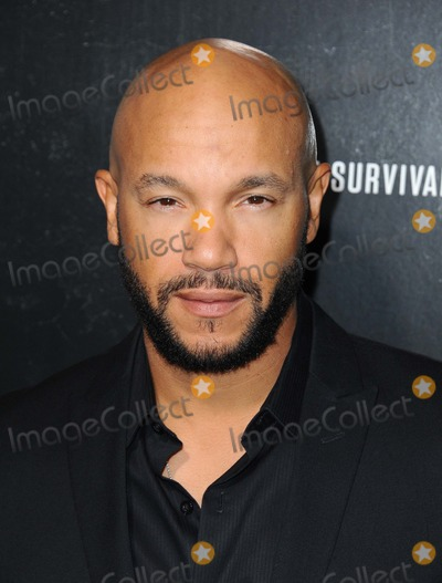 Stephen Bishop Photo - Stephen Bishop attending the Los Angeles Premiere of Captain Phillips Held at the Academy of Motion Picture Arts and Science in Los Angeles California on September 30 2013 Photo by D Long- Globe Photos Inc
