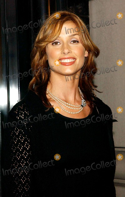 Bridget Moynahan Photo - Grand Opening of the Self Center Self Magazines Month-long Pop-up Spa and Retail 461 5th Ave in New York City 09-26-2005 Photo Ken Babolcsay - Ipol - Globe Photos Inc 2005 Bridget Moynahan