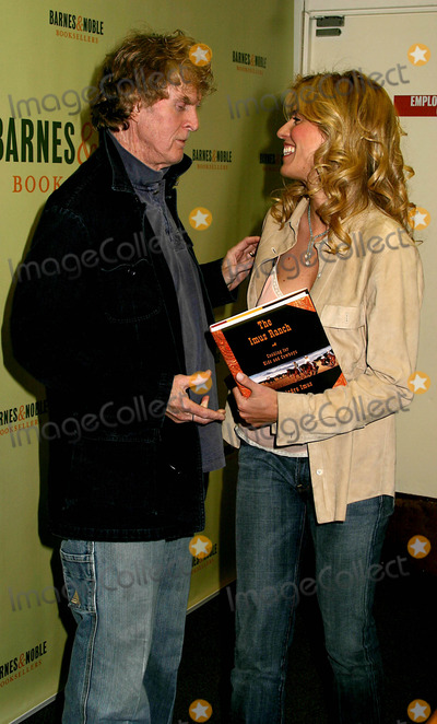 Don Imus Photo - Don Imus and Wife Deidre Signs Copies of the Imus Ranch Cooking For Kids and Cowboys at Barnes and Noble in New York City 4282004 Photo Bypaul SchmulbachGlobe Photos Inc 2004 Don Imus and Wife Deidre