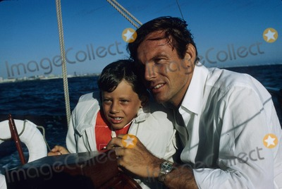 Adam West Photo - George Wendt 1966 Photo by M Frank Wolde-Globe Photos Inc