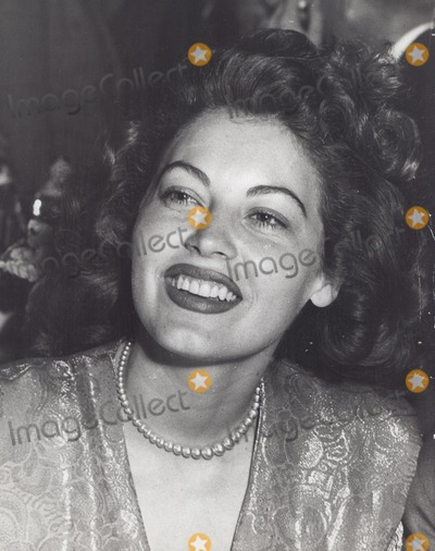 Ava Gardner Photo - Ava Gardner Supplied by Globe Photos Inc