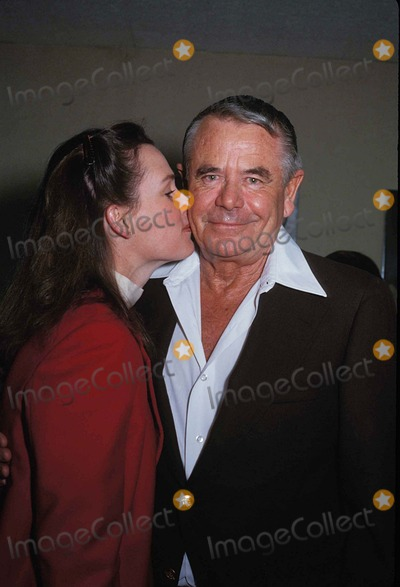 photos and pictures glenn ford with his wife cynthia