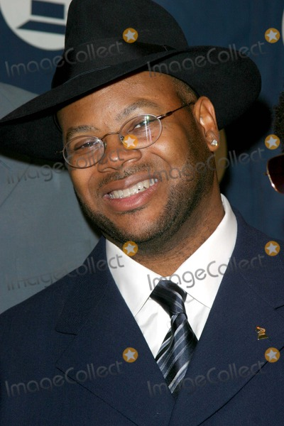 Jimmy Jam Photo - Jimmy Jam - 2004 Recording Academy Membership Awards Luncheon - Beverly Hills Hotel Beverly Hills CA - 06082004 - Photo by Nina PrommerGlobe Photos Inc2004