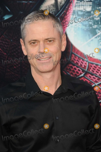 C Thomas Howell Photo - C Thomas Howell attending the Los Angeles Premiere of the Amazing Spiderman Held at the Regency Village Theater in Westwood California on June 28 2012 Photo by D Long- Globe Photos Inc