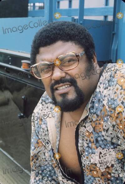 Rosey Grier Photo - Rosey Grier Movin on Still Supplied by Globe Photos Inc