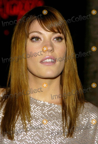 Emily Rose Photo - World Premiere of the Exorcism of Emily Rose Cinerama Dome Hollywood CA 09-07-05 Photo David Longendyke-Globe Photos Inc 2005 Jennifer Carpenter