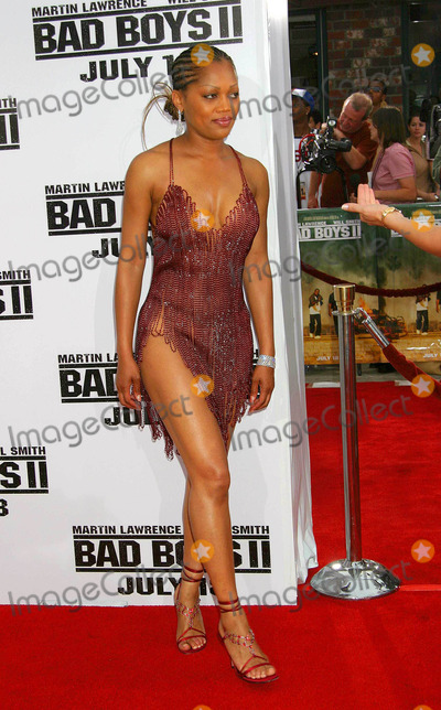 theresa randle hot