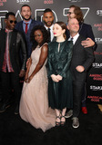 Photos From American Gods Premiere