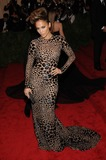 Jennifer Lopez,Chaos Photo - PUNK Chaos To Couture Costume Institute Gala
