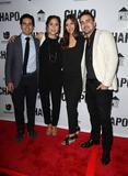Photo - Univisions El Chapo Original Series Premiere Event