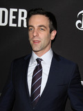 B.J. Novak,B J Novak Photo - The Founder Premiere