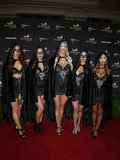 Photos From Intrigue Nightclub Grand Opening Red Carpet
