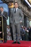 Photos From Chris Pratt Honored With Star On The Hollywood Walk Of Fame