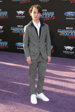 Wyatt Oleff Photo - Guardians Of The Galaxy Vol 2 Los Angeles Premiere