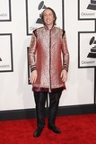 Paul Avgerinos,Grammy Awards Photo - 57th Annual GRAMMY Awards - Arrivals