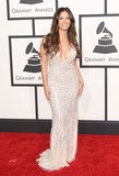Rocsi Diaz,Rocsi,Grammy Awards Photo - 57th Annual GRAMMY Awards - Arrivals