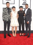 Grammy Awards Photo - 57th Annual GRAMMY Awards - Arrivals