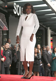 Photos From Viola Davis Honored With Star On The Hollywood Walk Of Fame