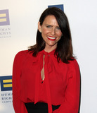 Amy Landecker Photo - The Human Rights Campaign 2017 Los Angeles Gala Dinner