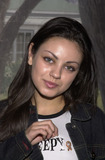 Mila Kunis Photos Photos