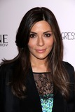 Marisol Nichols Photo - Girl In Progress Special LA Screening
