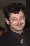 Andy Serkis Photo - The Hours Premiere