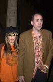 Lisa Marie,Lisa Marie Presley,Nicolas Cage,Lisa Maris Photo - Tribute To Nicolas Cage