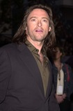 Hugh Jackman Photo - X2 X-Men United Premiere