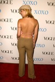 Willa Ford Photo - Vogue and XOXO Party