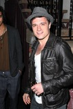Josh Hutcherson Photos - Josh Hutchersonat the NYLON 13th Anniversary Issue Celebration Smashbox Studios West Hollywood CA 04-10-12
