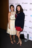 Laura Harring,Eva Mendes Photo - Girl In Progress Special LA Screening