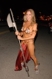 Bridgetta Tomarchio Photo - Halloween Costume of the Year - Slave Leia