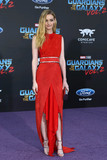 Lydia Hearst Photo - Guardians of the Galaxy Vol 2  Los Angeles Premiere
