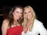 Katie Lohmann,Alicia Arden Photo - AXE Cologne for Men Party at the Mansion