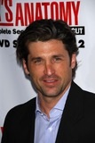Patrick Dempsey Photo - Greys Anatomy Season 2 DVD Launch Party