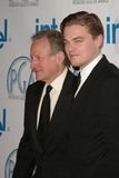 Michael Mann,Leonardo DiCaprio Photo - 16th Annual Producers Guild of America Awards Show - Arrivals