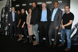 Photos From WGN America's