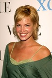 Ashley Scott Photo - Vogue and XOXO Party