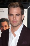 Chris Pine Photo - People Like Us World Premiere