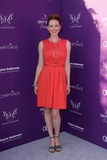 Sarah Drew Photo - 2012 Chrysalis Butterfly Ball