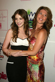 Jewel,Jewel Staite,Michelle Trachtenberg Photo - Teen Peoples Young Hollywood Celebration