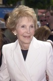 Nancy Reagan Photo - Stuart Little 2 Premiere