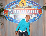 Tai Trang Photos - LOS ANGELES - MAY 24  Tai Trang at the Survivor Game Changers - Mamanuca Islands Finale at the CBS Studio Center on May 24 2017 in Studio City CA