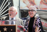 Photos From Bairbara Bain Hollywood Walk of Fame Star Ceremony