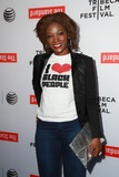 Yolanda Ross Photo - LOS ANGELES - MAR 23  Yolanda Ross at the 2015 Tribeca Film Festival Official Kick-off Party at the The Standard on March 23 2015 in West Hollywood CA