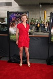 Lucy Alibar Photo - Beast of the Southern Wild LAFF Premiere