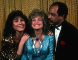 Barbara Mandrell,Sherman Hemsley,Michelle Lee,Michele Lee Photo - Adam Scull Stock - Archival Pictures - PHOTOlink - 104573