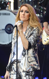 Photos From Celine Dion performs on NBC's 'Today' Show