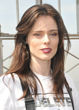 Photos From Coco Rocha Lights The Empire State Building In Honor Of World Blood Da