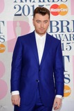 Sam Smith Photos - Photo by KGC-03starmaxinccomSTAR MAX2015ALL RIGHTS RESERVEDTelephoneFax (212) 995-119622515Sam Smith at the 2015 Brit Awards(London England UK)